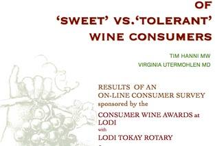 How Consumer Preferences Influence myVinotype